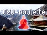 D2D-ROULETTE.COM - Jackpot Roulette Dota 2