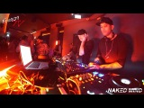FRA909 Tv - MATTHEW LIMA b2b PETER PRK @ NAKED MIND - QUANTIC MILANO