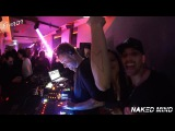 FRA909 Tv - JOEY DANIEL @ NAKED MIND - QUANTIC MILANO