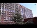 Видео Гид по санаторию Виктория Кисловодск