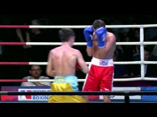 Astana Arlans vs Cuba Domadores. Предматчевое видео