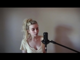 Красавица Holly Henry спела кавер песни The Beach Boys - God Only Knows (Cover)