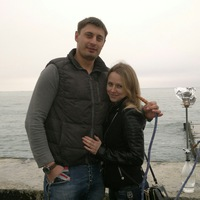 Валентина Мак-Гинесс