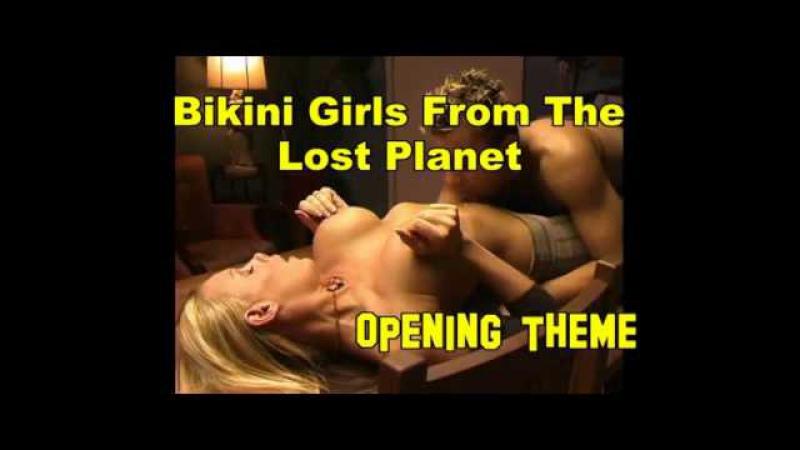 Bikini Girls From The Lost Planet-Fred Olen Ray-2006-Christine Nguyen, Syren , Regina Russell, Alexandre Boisvert,