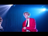 170709 MASC - I can't breathe fancam @ K-Stage O