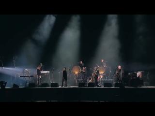 PJ Harvey - The River | festival Rock en Seine 2017