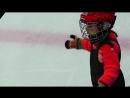 Парвая тренировка на льду 7.09.2017г.