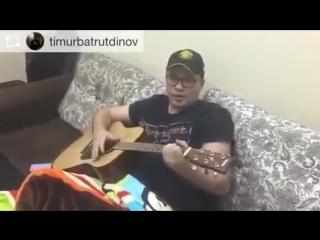 Эдуард Суровый 2016 (Гарик Харламов) - Песня про зону