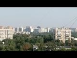 ЧП в Царицыно 21.08.17