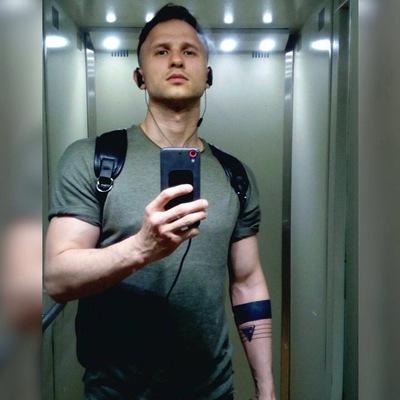 Кирилл Козырев