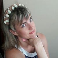 Αлексеева Анастасия