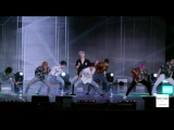 엑소 EXO[4K 직캠]Ko Ko Bop, 울산 쇼! 음악중심@170724 Rock Music