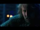 Время ведьм 2011 Бой главных героев с оживлёнными тёмной магией демона монахами и с самим демоном