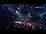 DJ Khaled и компания на фестивале «iHeartRadio»