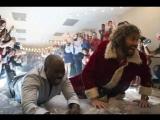 Новогодний корпоратив (2016) трейлер
