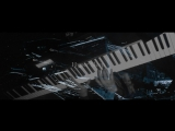 Alien 1979Jerry Goldsmith - Piano cover