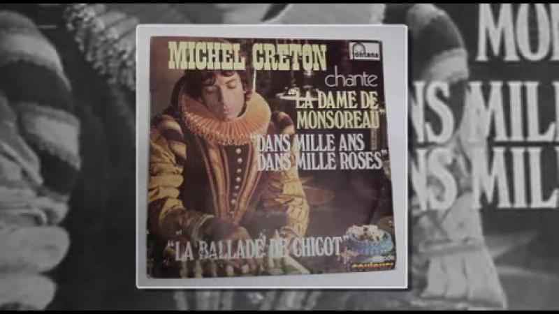 La ballade de Chicot. ost La Dame de Monsoreau (Low)