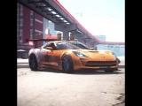 Need for Speed | Chevrolet Corvette Grand Sport