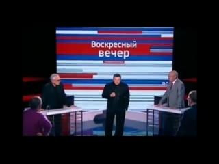 Сатановский, откровенное высказывание_ в России мы построили власть воров