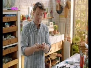 Обеды за 15 минут с Джейми Оливером - 1 сезон 28 серия
