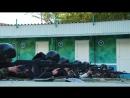 """Обзорный клип о военно-патриотической смене """"Служу России"""""""