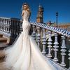 Купить свадебное платье в Москве у Инны Мельник