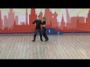 ЧМ 2017 пары 1-й день Final A-class Fast №112 Павел Даниленко - Алёна Селиванова