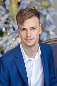 Стас Ветловский