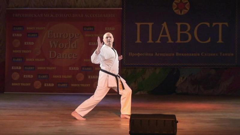 DANCE TALENT 2017 03 05 EWD, ПАИВТ - KATADANCE