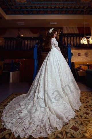 Ушиб свадебное платье курск