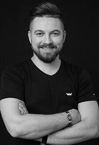 Аватар пользователя - Марк Дружин | FoodGo.kz