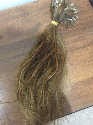 купить волосы бу минск