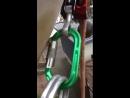 Непроизвольное открытие карабина с муфтой triact-lock
