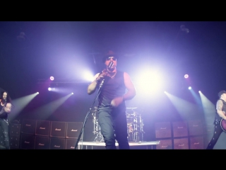 Adrenaline mob - king of the ring (2017) (hard rock / heavy metal)