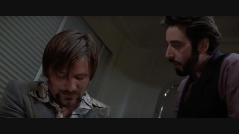 Carlito´sWay:Lalin Bustedby Pacino.