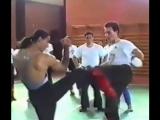 Dai-Sifu Emin Boztepe Full Seminar (1992 in Naples, Italy)