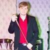 Владимир Лунёв. Певец, композитор, пианист.