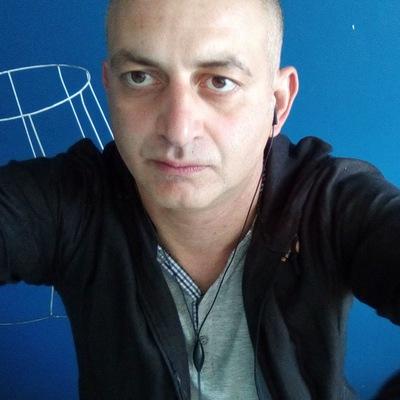 Сергей Илизиров