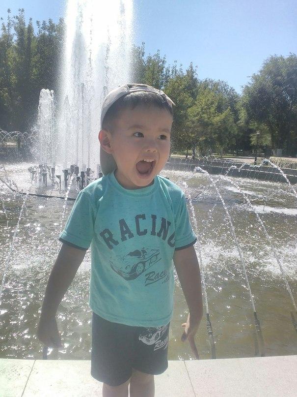 Махаббат Иманбаева | Уральск