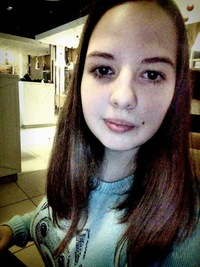 Анастасия Лагунова