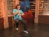 Семён Канада -  Аккордеон (программа К Нам Приехал, канал Ля-Минор, год 2009)