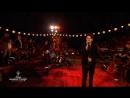 Michael Patrick Kelly  singt Flüsterton von Mark Forster