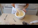 Пышный Бисквит на Меду (Очень Легкий и Вкусный Рецепт) Sponge Cake with Honey, E