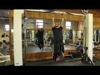 Strength and Power Training for Boxing _ Ft. Josh Hewett