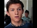 Tom Holland × Harrison Osterfield