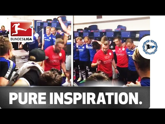 Incredible Motivational Speech – Coach Fires Up Underdog Team for a Wonder Victory