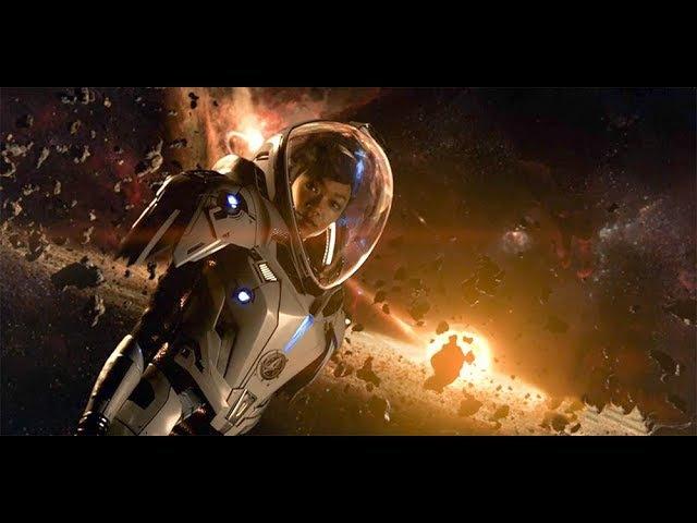 Звёздный путь: Дискавери 1 сезон - Full HD Трейлер на русском (2017)