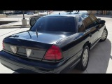 09 Ford Crown Victoria Police Interceptor For Sale