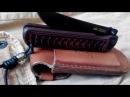 Фотодайджест на нож Whisper от KizlyarSupreme