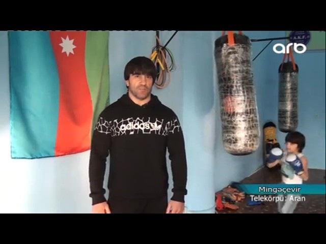Mingəçevirli uşaq Jan Klod Van Damma meydan oxuyur ARB TV смотреть онлайн без регистрации